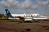 Southern Express Embraer EMB-110P1 Bandeirante N132EM (msn 110436) MIA (Bruce Drum). Image: 103381.