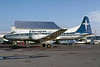 Southern Express Convair 440-59 N10192 (msn 494) MIA (Bruce Drum). Image: 103382.