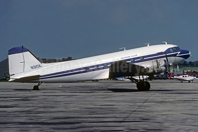 Southern Flyer Douglas C-53-DO (DC-3) N310K (msn 4843) ORD (Christian Volpati Collection). Image: 948310.