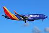 Southwest Airlines Boeing 737-7H4 WL N910WN (msn 36618) SNA (Michael B. Ing). Image: 941279.
