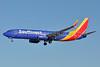 Southwest Airlines  Boeing 737-8H4 SSWL N8644C (msn 35973) BWI (Tony Storck). Image: 926096.