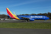 Southwest Airlines Boeing 737-8H4 WL N8679A (msn 36932) BFI (Brandon Farris). Image: 931505.