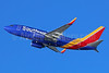 Southwest Airlines Boeing 737-7AD WL N798SW (msn 28436) LAX (Michael B. Ing). Image: 936576.