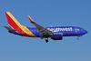 Southwest Airlines Boeing 737-7H4 WL N771SA (msn 27879) SNA (Michael B. Ing). Image: 940062.