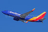Southwest Airlines Boeing 737-7H4 WL N729SW (msn 27861) LAX (Michael B. Ing). Image: 936578.