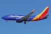 Southwest Airlines Boeing 737-752 WL N563WN (msn 34296) LAX (Michael B. Ing). Image: 938498.