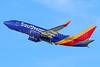 Southwest Airlines Boeing 737-7H4 WL N934WN (msn 36642) LGB (Michael B. Ing). Image: 938667.