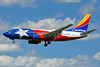 """Updated 2016 """"Lone Star One"""" special livery"""