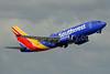 Southwest Airlines Boeing 737-7H4 WL N773SA (msn 27881) FLL (Jay Selman). Image: 403443.