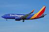 Southwest Airlines Boeing 737-76N WL N7884G (msn 30133) LGB (Michael B. Ing). Image: 938502.