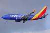 Southwest Airlines Boeing 737-7H4 WL N787SA (msn 29812) LAX (Michael B. Ing). Image: 938509.