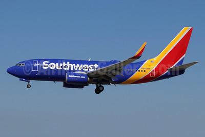 Southwest Airlines Boeing 737-7H4 WL N940WN (msn 36900) LGB (Michael B. Ing). Image: 948236.