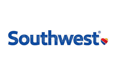 1. Southwest Airlines logo