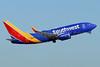 Southwest Airlines Boeing 737-7H4 WL N736SA (msn 27868) FLL (Jay Selman). Image: 403573.