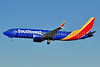 Southwest Airlines Boeing 737-8 MAX 8 N8711Q (msn 36979) BWI (Tony Storck). Image: 940198.