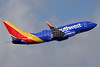 Southwest Airlines Boeing 737-76N WL N7718B (msn 32665) FLL (Jay Selman). Image: 403577.