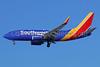Southwest Airlines Boeing 737-7H4 WL N941WN (msn 36647) LAX (Michael B. Ing). Image: 938516.