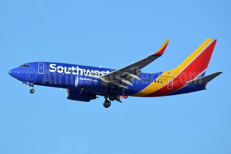 Southwest wants to serve Long Beach, California