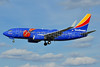 Southwest Airlines Boeing 737-7H4 WL N409WN (msn 27896) (Triple Crown One) BWI (Tony Storck). Image: 932697.