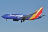 Southwest Airlines Boeing 737-76N WL N7718B (msn 32665) BWI (Tony Storck). Image: 926090.