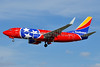 Southwest Airlines Boeing 737-7H4 WL N922WN (msn 32461) (Tennessee One) BWI (Tony Storck). Image: 932698.