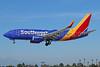 Southwest Airlines Boeing 737-7H4 WL N784SW (msn 29810) LGB (Michael B. Ing). Image: 999221.