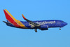 Southwest Airlines Boeing 737-76V WL N559WN (msn 30249)  LAX (Michael B. Ing). Image: 933692.