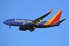 Southwest Airlines Boeing 737-7H4 WL N708SW (msn 27842) ATL (Jay Selman). Image: 402601.