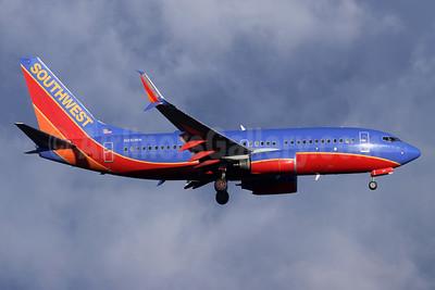 Southwest Airlines Boeing 737-7H4 SSWL N251WN (msn 32510) SEA (Michael B. Ing). Image: 955038.