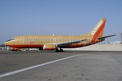 Airline Color Scheme - Introduced 1971 (single title)