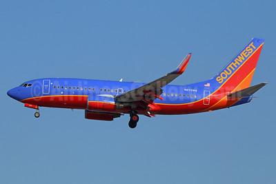 Southwest Airlines Boeing 737-705 WL N270WN (msn 29089) LAX (Michael B. Ing). Image: 939966.