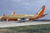 Best Seller - The original three Boeing 737-200s, original titles