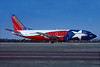 """""""Lone Star One"""" with 2001 tail markings"""