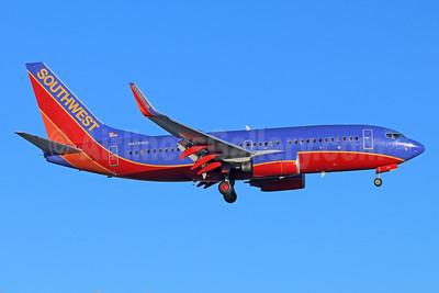 Southwest Airlines Boeing 737-7H4 WL N478WN (msn 33989) SNA (Michael B. Ing). Image: 943106.