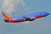 Southwest Airlines Boeing 737-3G7 N691WN (msn 23781) FLL (Jay Selman). Image: 403598.