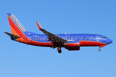 Southwest Airlines Boeing 737-7H4 WL N408WN (msn 27895) SNA (Michael B. Ing). Image: 955048.