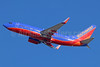 Southwest Airlines Boeing 737-7H4 N490WN (msn 32476) LAX (Michael B. Ing). Image: 940000.