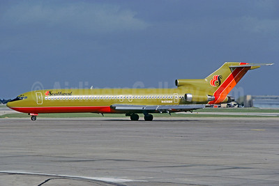 Southwest Airlines Boeing 727-291 N406BN (msn 19991) DAL (Christian Volpati Collection). Image: 921160.