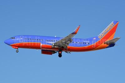 Southwest Airlines Boeing 737-3H4 WL N620SW (msn 28036) LAS (Jay Selman). Image: 402696.