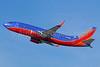 Southwest Airlines Boeing 737-3H4 WL N642WN (msn 27715) LAX (Michael B. Ing). Image: 938831.