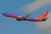Southwest Airlines Boeing 737-3L9 N657SW (msn 23331) FLL (Bruce Drum). Image: 101287.