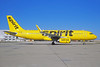 Spirit Airlines Airbus A320-232 WL N643NK (msn 6616) (Jacques Guillem Collection). Image: 934946.