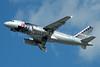Spirit Airlines Airbus A319-132 N505NK (msn 2485) FLL (Bruce Drum). Image: 104451.
