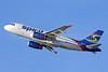 Spirit Airlines Airbus A319-132 N502NK (msn 2433) LAX (Michael B. Ing). Image: 910137.