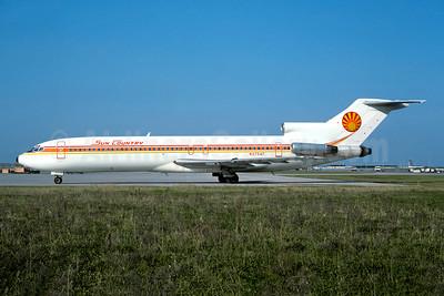 Airline Color Scheme - Introduced 1983