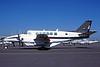 Sun West Airlines Beech C99 N265SW (msn U-177) PHX (Robert E. Garrard). Image: 921822.