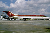 Sunair Boeing 727-231 N74318 (msn 20051) (UltrAir colors) MIA (Bruce Drum). Image: 104403.
