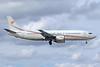 Swift Air (2nd) (USA) Boeing 737-401 N420US (msn 23988) MIA (Brian McDonough). Image: 931884.