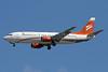Swift Air (2nd) (USA) Boeing 737-401 N804TJ (msn 23988) IAD (Brian McDonough). Image: 935077.