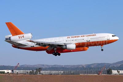"""""""914"""" air tanker"""